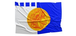Municipal flags