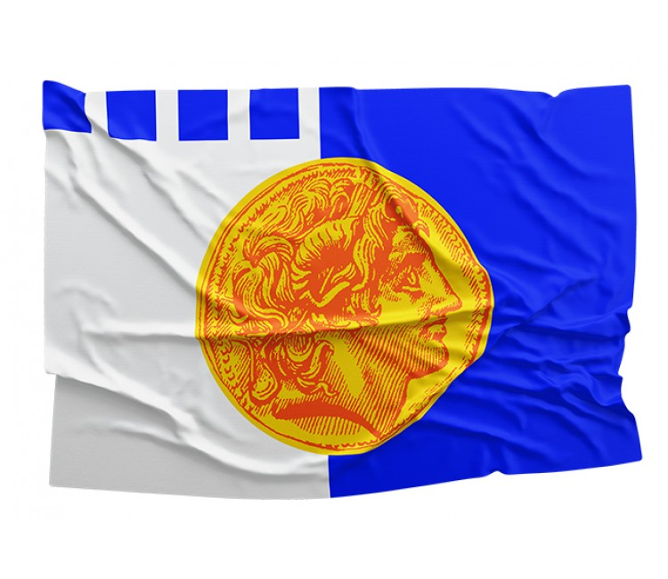 Municipal flags (0)