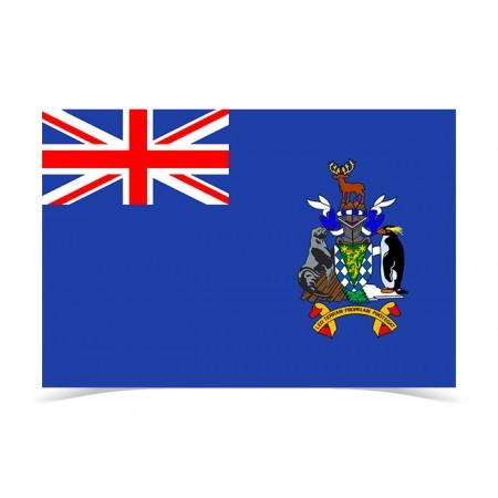 Flag of Sandwich Island
