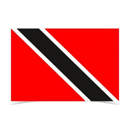 Flag of Trinidad Tobago