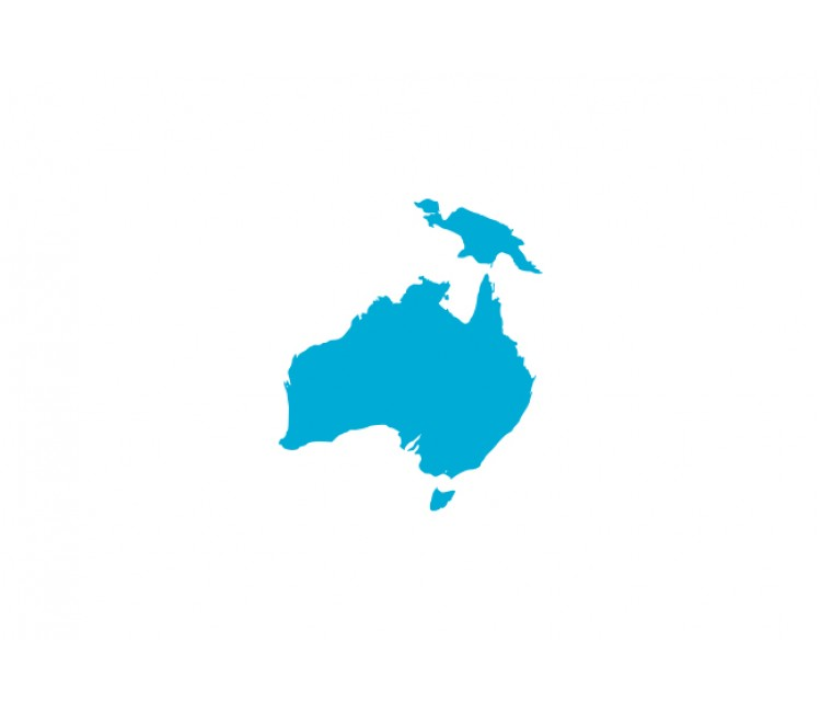 Flags of Australia and Oceania Continent Countries (4)