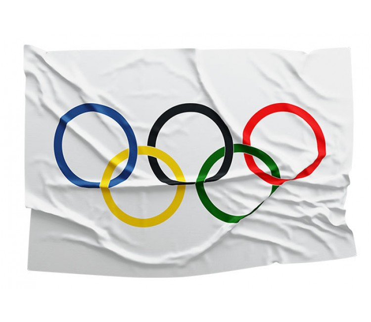 Flags of International Organisations (9)