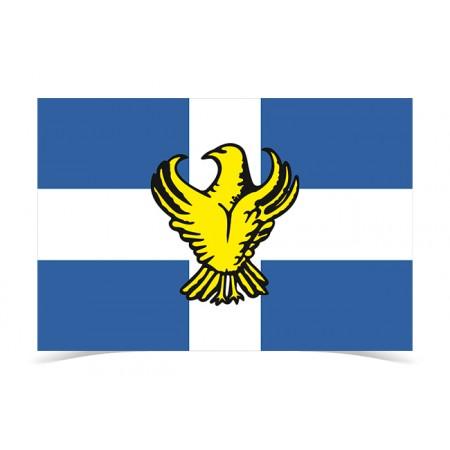 Hellas Cross Pontus Flag