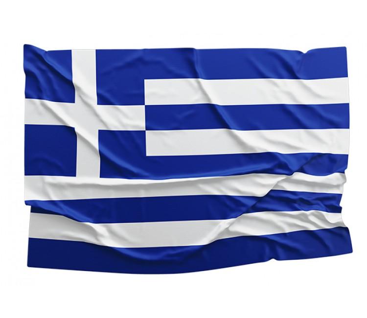 Greek flags (10)
