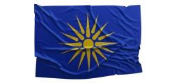 Macedonian Flags