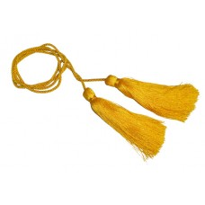 Cord with Tassel
