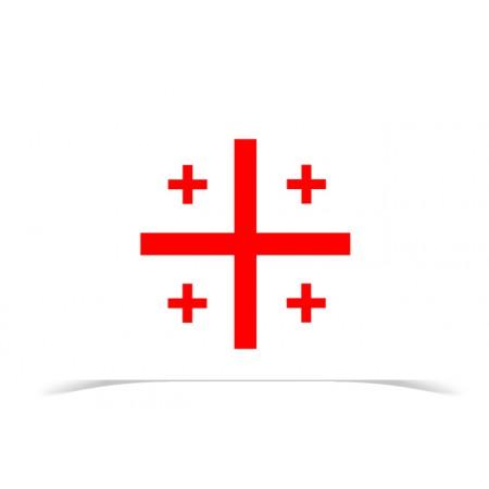 Thessalia Revolution Flag