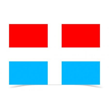 Principality of Samos Flag