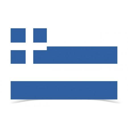 Constantine Kanaris Revolution Flag
