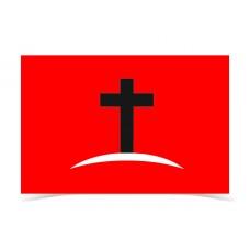 Andreas Lontos Revolution Flag