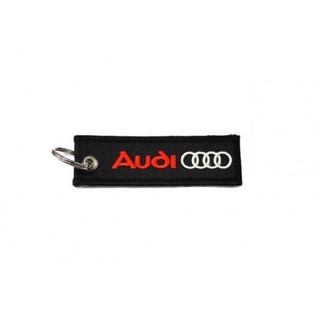 Keychain Audi