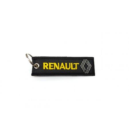 Keychain Renault
