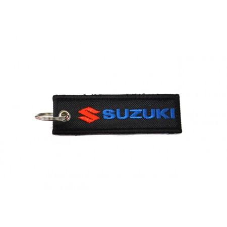 Keychain Suzuki