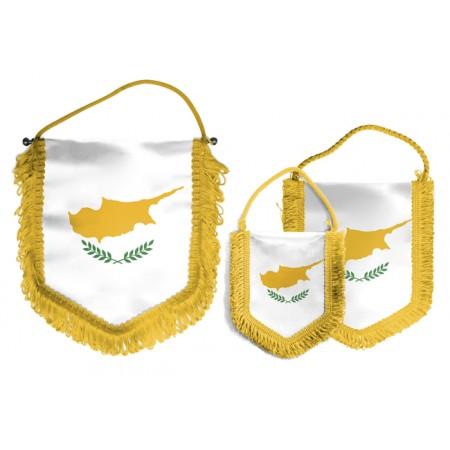 Pennant Cyprus