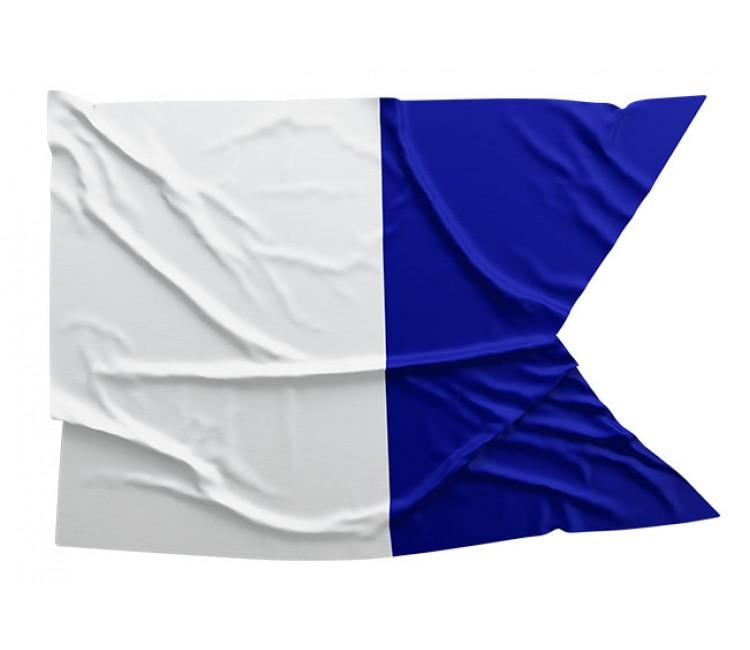 Nautical flags (7)