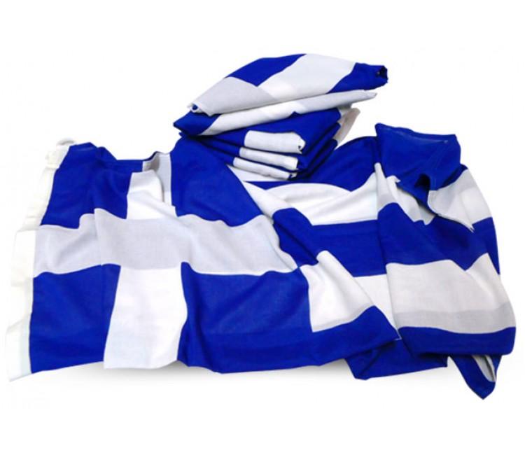 Greek flags printed (5)