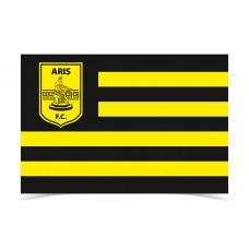 ARIS FC Hellas Flag