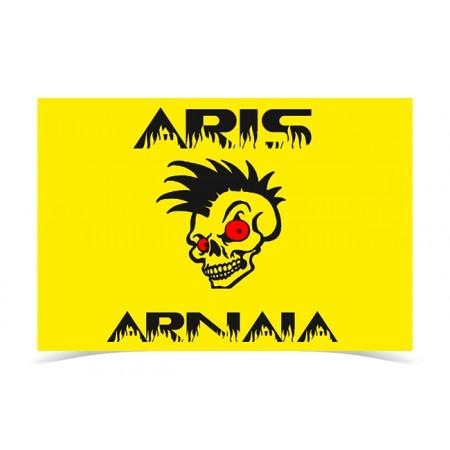 Aris Arnaia Flag