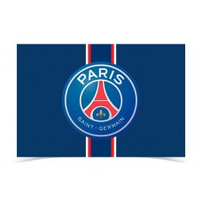 Paris Saint-Germain F.C. Flag