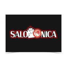 OSFP F.C. Salonica Flag